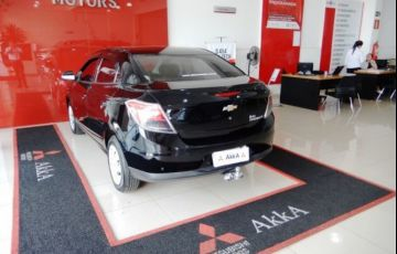 Chevrolet Prisma LT 1.4 mpfi 8V Econo.Flex - Foto #6