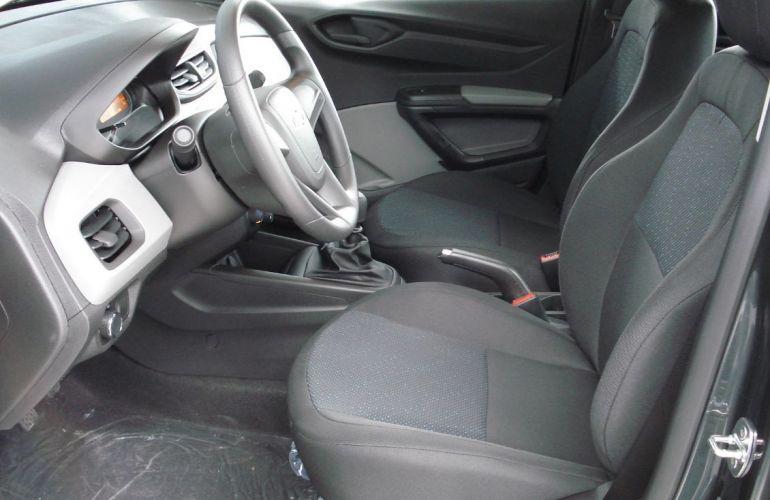 Chevrolet Prisma 1.0 MPFi Joy 8v - Foto #9