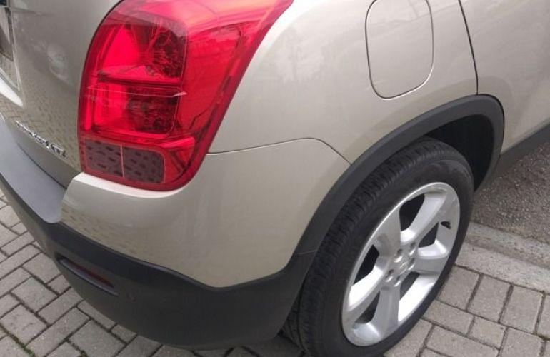 Chevrolet Tracker LTZ 1.8 16V Ecotec - Foto #3