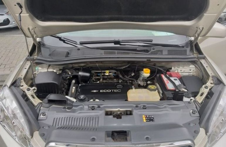 Chevrolet Tracker LTZ 1.8 16V Ecotec - Foto #7