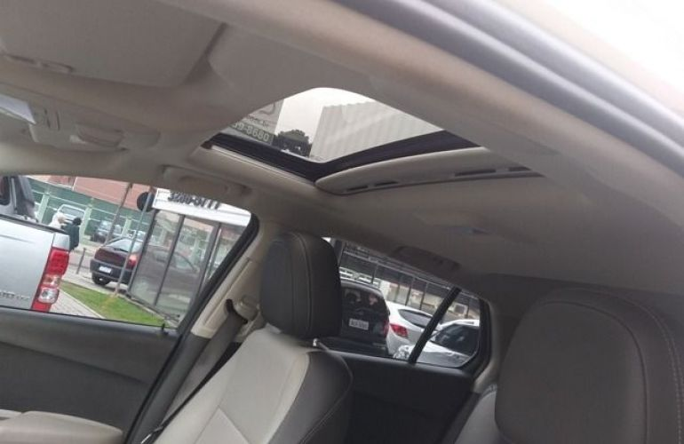 Chevrolet Tracker LTZ 1.8 16V Ecotec - Foto #9