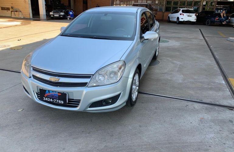 Chevrolet Vectra Elegance 2.0 (Flex) (Aut) - Foto #3