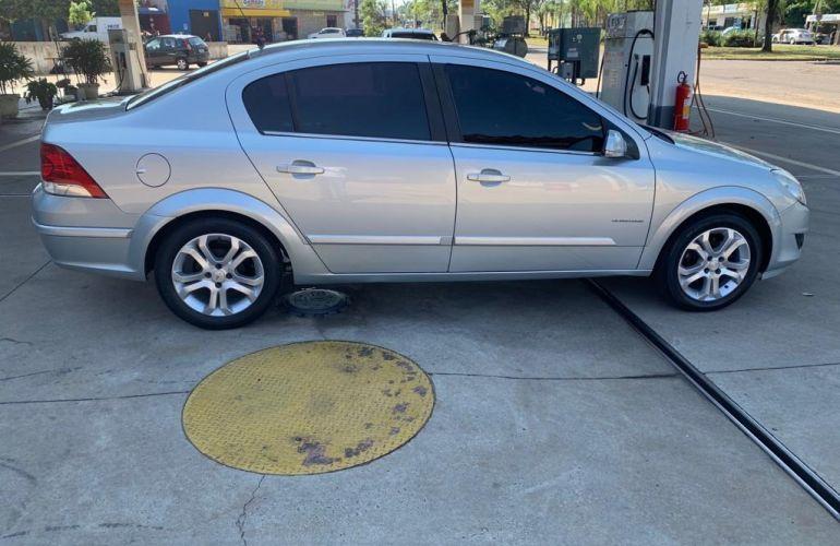 Chevrolet Vectra Elegance 2.0 (Flex) (Aut) - Foto #10