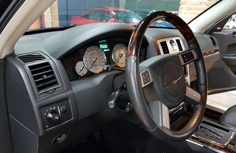 Chrysler 300C 3.5 V6 - Foto #6