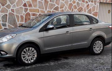 Fiat Grand Siena Essence 1.6 16V (Flex) - Foto #3