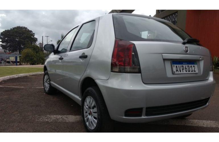 Fiat Palio Fire Economy 1.0 8V (Flex) - Foto #2