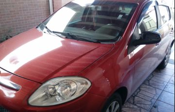 Fiat Palio Attractive 1.4 8V (Flex) - Foto #1