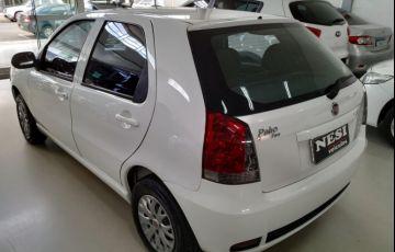 Fiat Palio 1.0 Celebration 4p - Foto #4