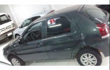 Fiat Palio Fire 1.0 8V (Flex) 4p - Foto #8