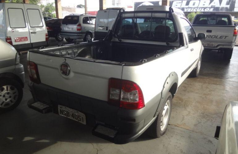 Fiat Strada Hard Working 1.4 (Flex) (Cabine Simples) - Foto #4