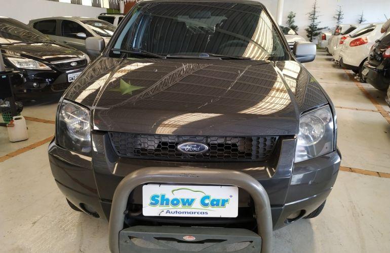Ford Ecosport XLT 1.6 (Flex) - Foto #1