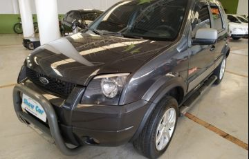 Ford Ecosport XLT 1.6 (Flex) - Foto #3