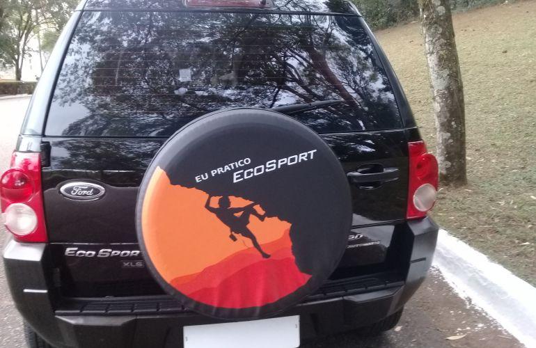 Ford Ecosport XLS 2.0 16V (Aut) - Foto #1