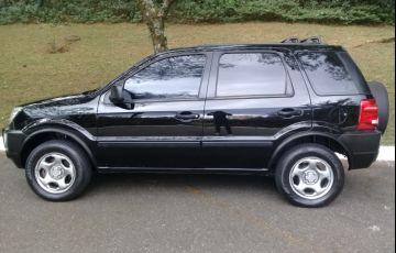 Ford Ecosport XLS 2.0 16V (Aut) - Foto #2