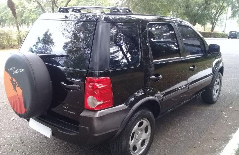Ford Ecosport XLS 2.0 16V (Aut) - Foto #4