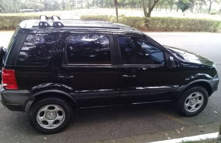 Ford Ecosport XLS 2.0 16V (Aut) - Foto #5