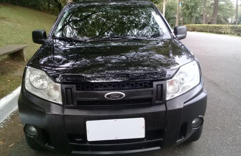Ford Ecosport XLS 2.0 16V (Aut) - Foto #6