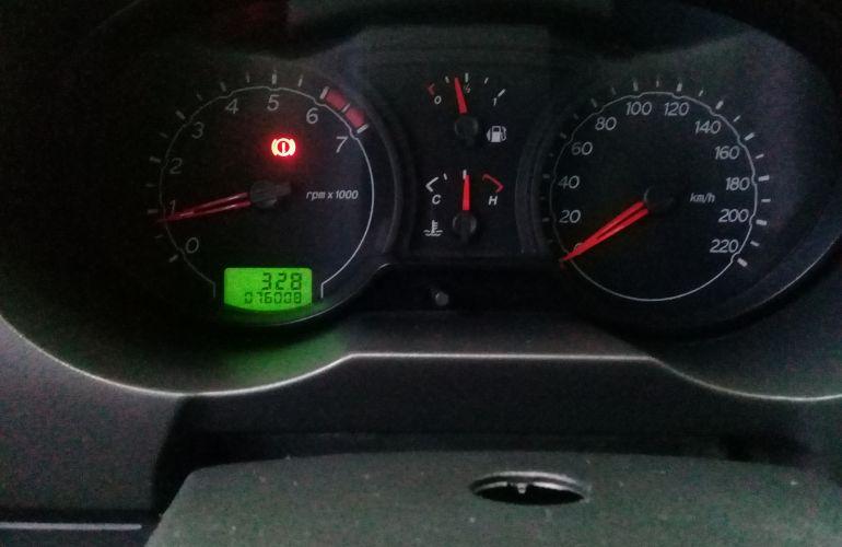 Ford Ecosport XLS 2.0 16V (Aut) - Foto #9