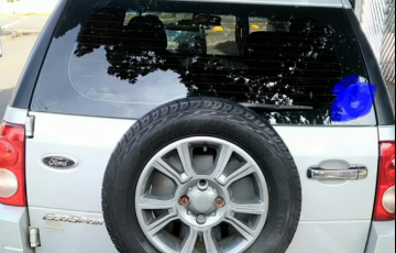 Ford Ecosport XLT Freestyle 1.6 (Flex) - Foto #3