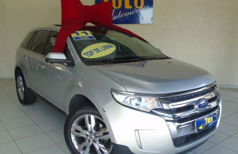 Ford Edge Limited 3.5 V6 - Foto #1