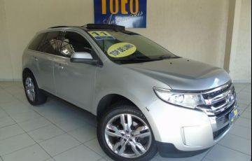 Ford Edge Limited 3.5 V6 - Foto #2