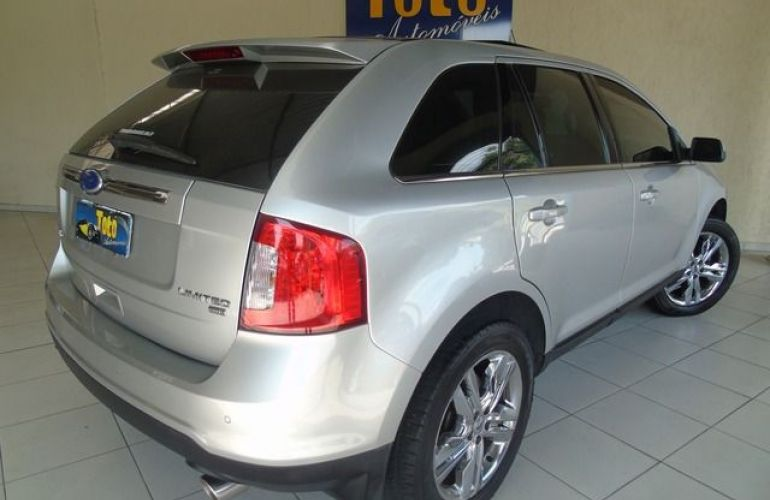 Ford Edge Limited 3.5 V6 - Foto #5