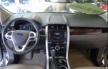 Ford Edge Limited 3.5 V6 - Foto #7