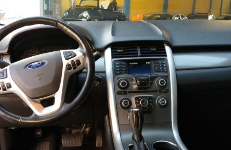 Ford Edge AWD 3.5 V6 Duratec 24V - Foto #8
