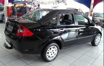Ford Fiesta Sedan 1.0 MPI 8V Flex - Foto #3