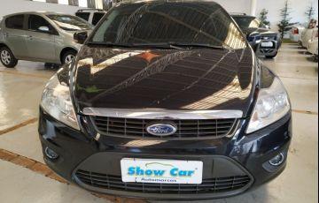 Ford Focus Hatch 1.8 16V - Foto #3