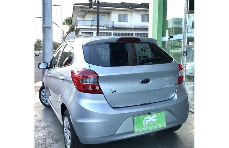Ford Ka 1.5 SE Plus (Flex) - Foto #4