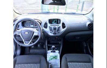 Ford Ka 1.5 SE Plus (Flex) - Foto #6
