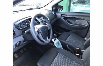 Ford Ka 1.5 SE Plus (Flex) - Foto #7