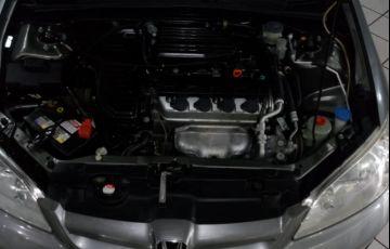 Honda Civic Sedan LXL 1.7 16V - Foto #2