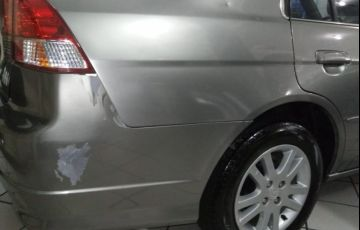 Honda Civic Sedan LXL 1.7 16V - Foto #5