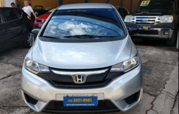 Honda Fit DX 1.5 i-VTEC FlexOne