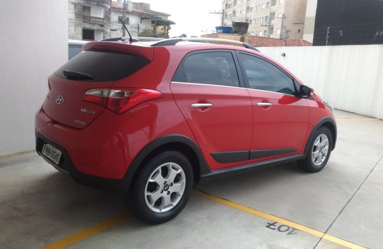Hyundai HB20X Premium 1.6 (Aut) - Foto #7