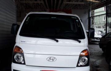 Hyundai HR Longo 4x2 Sem Caçamba 2.5 Turbo Intercooler 16V - Foto #6