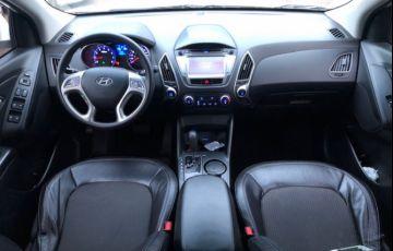 Hyundai ix35 2.0 GLS Completo (Aut) - Foto #5