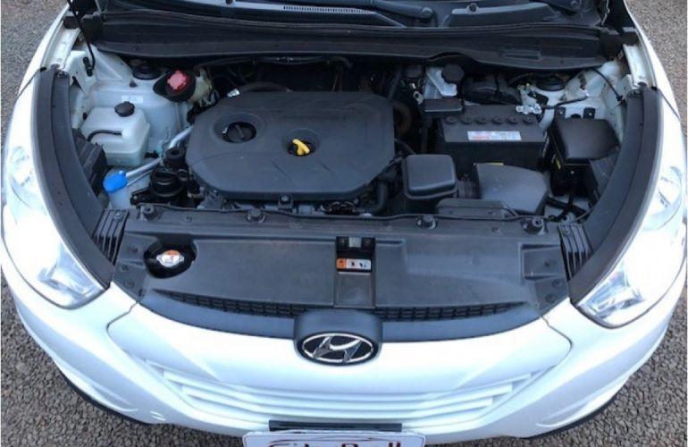 Hyundai ix35 2.0 GLS Completo (Aut) - Foto #7