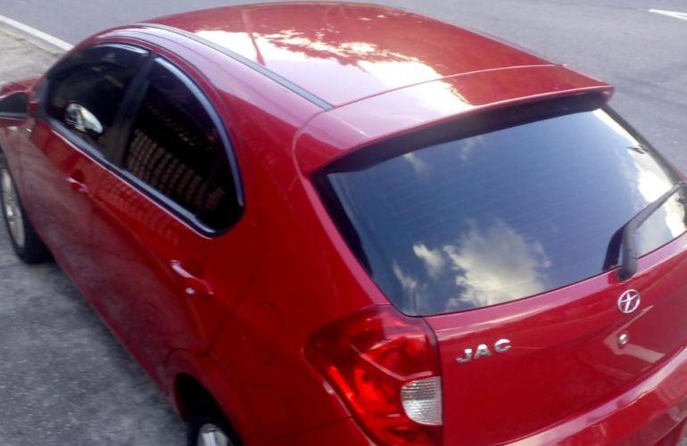 JAC J3 1.4 - Foto #4