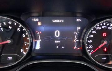 Jeep Compass Limited AT6 2.0 16V Flex - Foto #7
