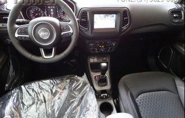 Jeep Compass Sport 2.0 16V Flex - Foto #7
