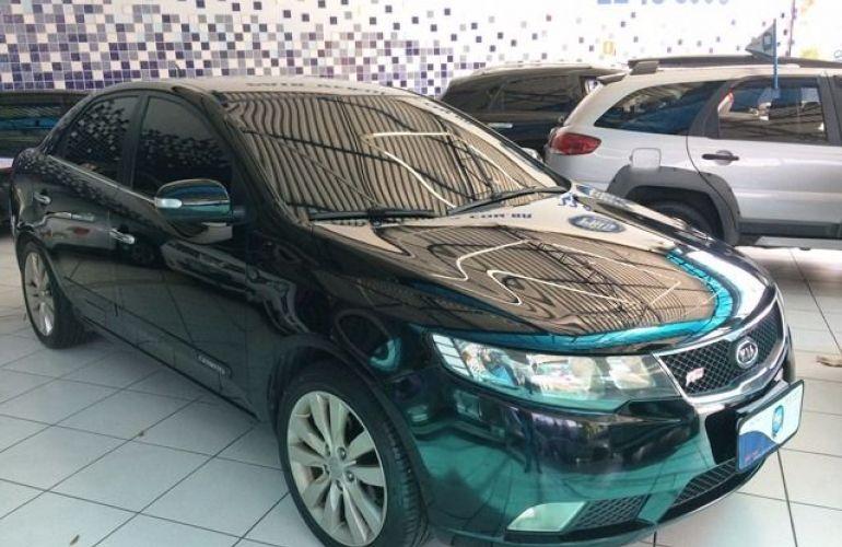 Kia Cerato EX 1.6 16V - Foto #1