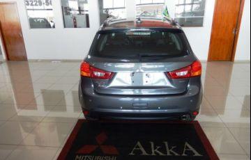 Mitsubishi ASX 4X4 TOP 2.0 16V - Foto #4