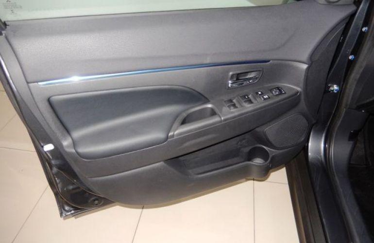 Mitsubishi ASX 4X4 TOP 2.0 16V - Foto #7