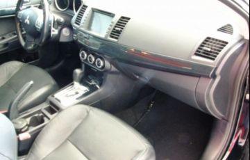 Mitsubishi Lancer GT 2.0 16V - Foto #8