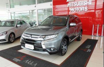 Mitsubishi Outlander 2.0L 16V - Foto #1