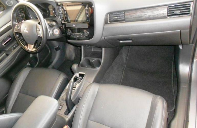 Mitsubishi Outlander 2.0L 16V - Foto #4