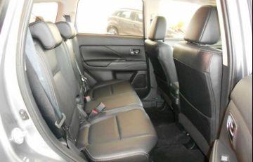 Mitsubishi Outlander 2.0L 16V - Foto #9